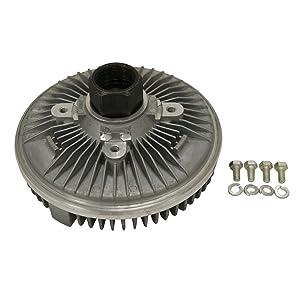 GMB 925-2130 Engine Cooling Fan Clutch