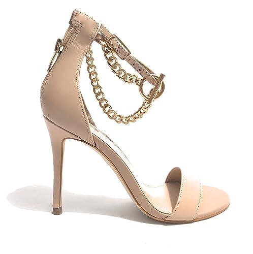 Alta qualit Guess Scarpe/Sandalo Rosa Taglia 8NUOVO vendita
