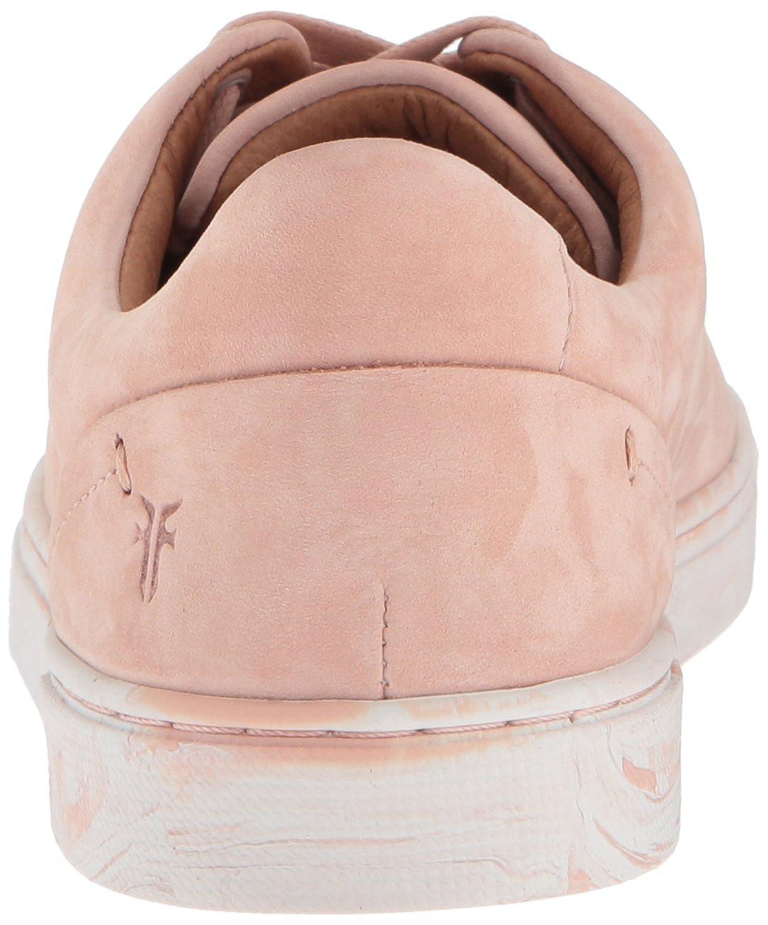 FRYE Womens Ivy Low Lace Fashion Sneaker