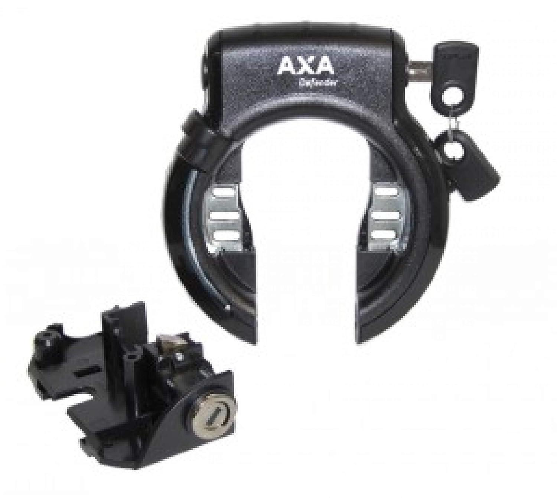One Key System Axa Defender+ Bosch2 Akku f.Bosch