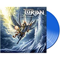 God Of Storms (clear Blue Vinyl)