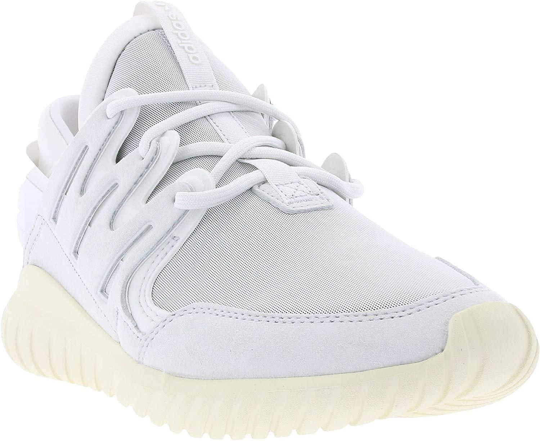 Adidas Originals Herren Sneaker Tubular Nova Sneakers Vintage White Vintage Whi