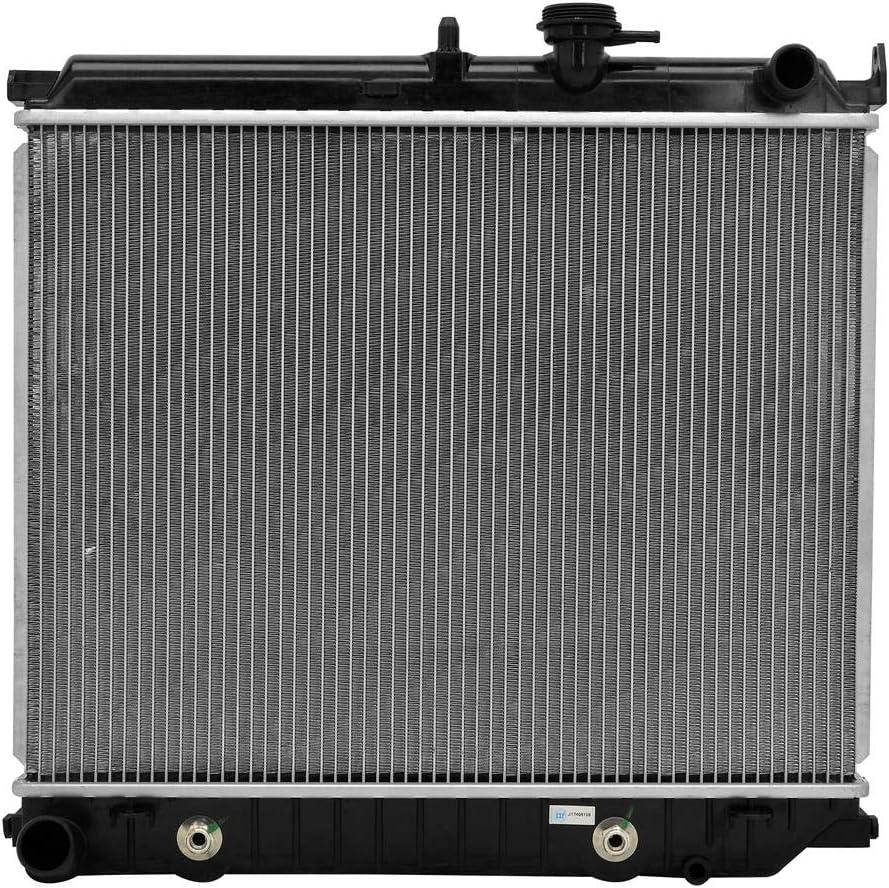 CSF 3471 Radiator