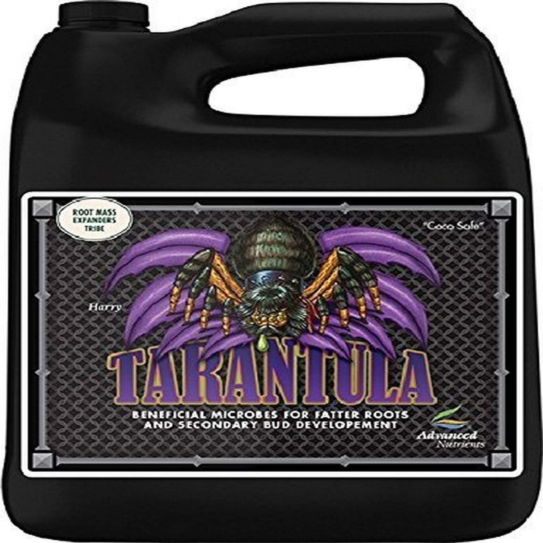 Advanced Nutrients 5401-15 Tarantula Liquid Fertilizer, 4 Liter, Brown/A