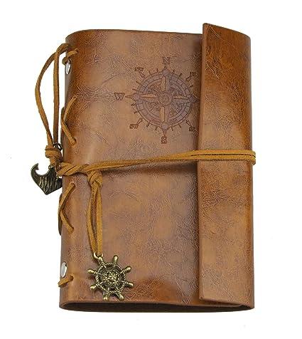 Výsledok vyhľadávania obrázkov pre dopyt vintage notebook brown