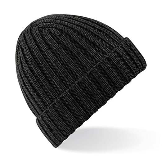 988b37432 Beechfield Stadium Adults Winter Beanie Hat