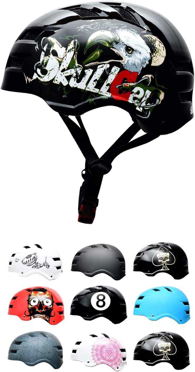 cascos de patinete electrico para proteger a tus hijos
