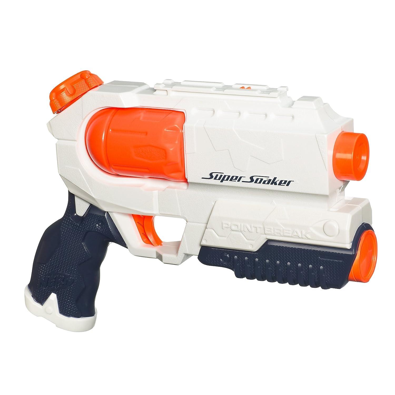Nerf Súper Agua Soaker pistola High Tide (Hasbro): Amazon.es: Juguetes y juegos