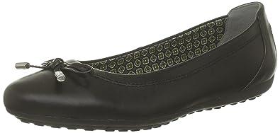 originale a caldo scarpe esclusive il più votato genuino Geox D Piuma Bal H, Ballerine Donna