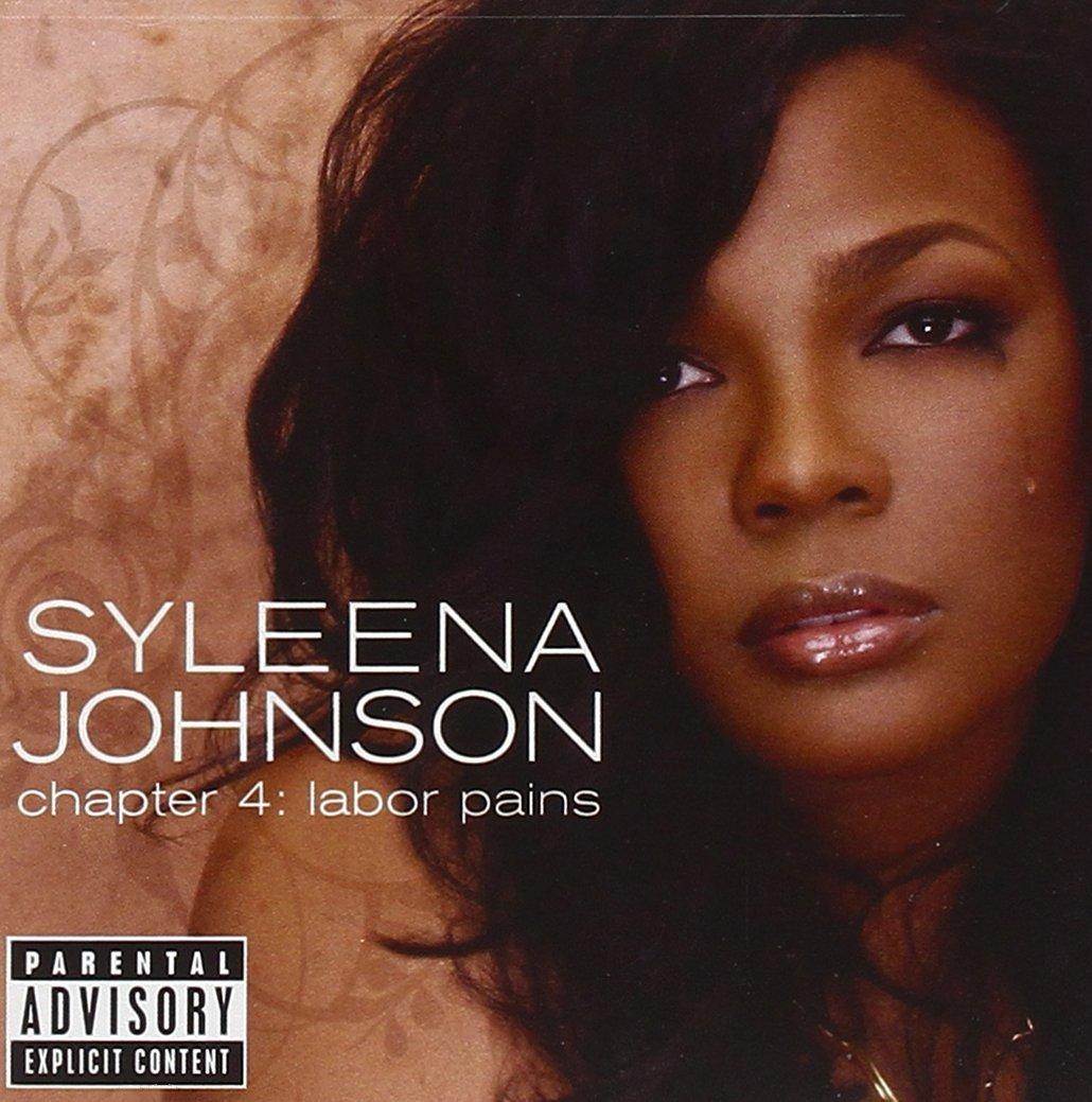 Syleena Johnson - Chapter 10: Labor Pains - Amazon.com Music