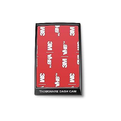 THINKWARE TWA-U1000M Windshield Mount for U1000 Dash Cam: Car Electronics [5Bkhe0808593]