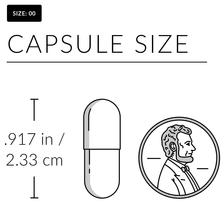 Amazon.com: Nattokinasa pura 400 mg 200 cápsulas 4000 FU ...