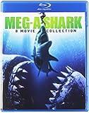 Meg-A-Shark Collection [Blu-ray]