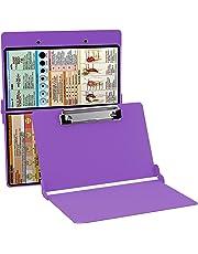 Whitecoat Clipboard- Lilac - Nursing Edition