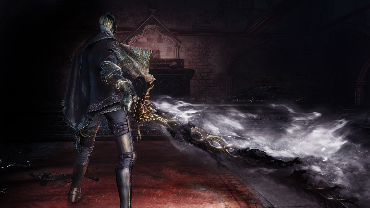 Amazon com: Dark Souls III: Ashes of Ariandel [Online Game