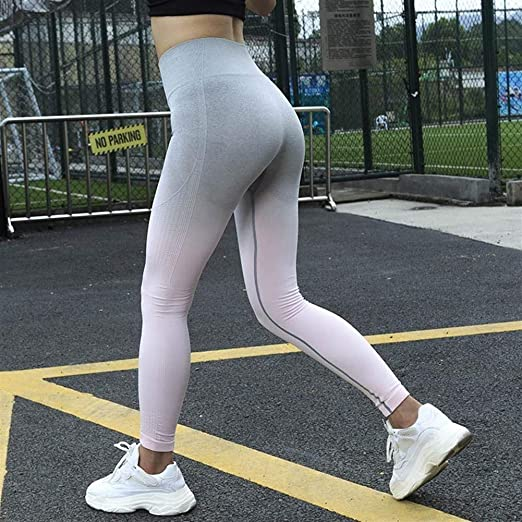 Women Compression Tights Fitness Pants Running Fit Women Sports Gym Yoga Pants