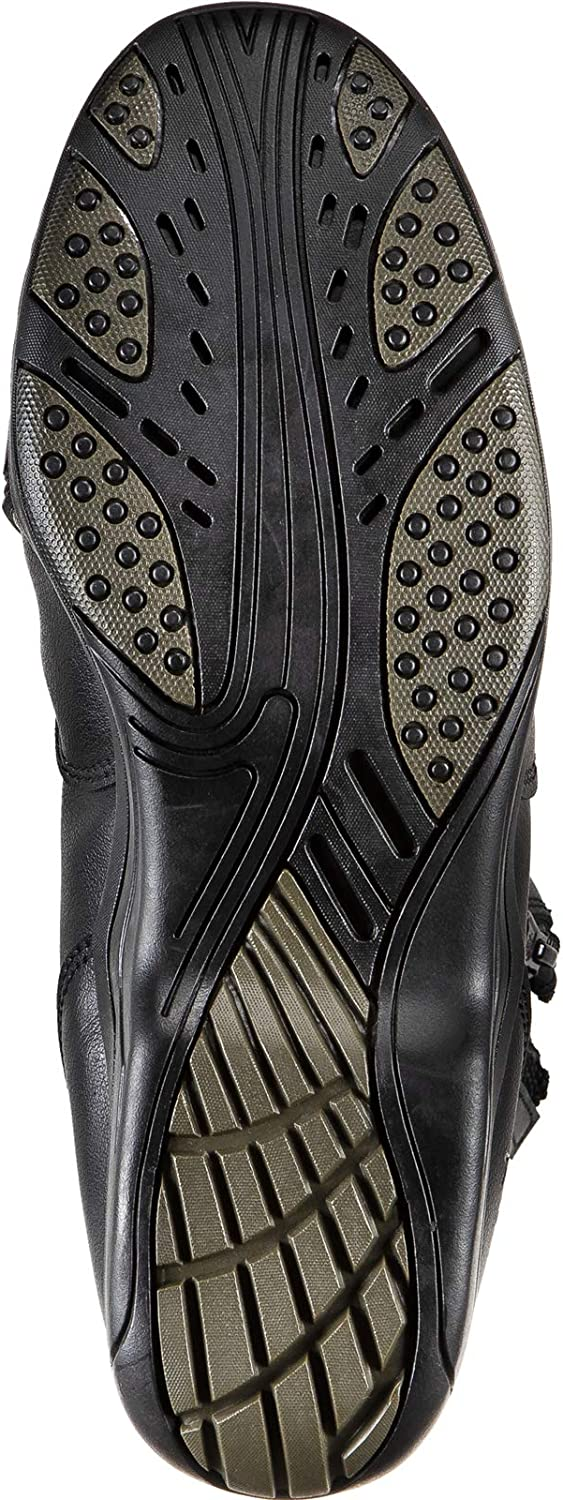 Agrius Draco WP Motorcycle Boots