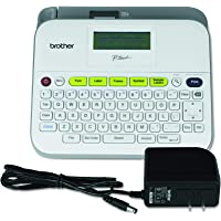 Deals on Brother P-touch Label Maker PTD400AD
