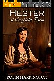 Hester at Ewefield Farm: a historical spanking romance
