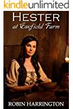 Hester at Ewefield Farm: a historical spanking romance (English Edition)