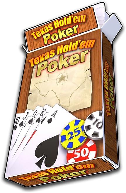 Texas hold em poker 3d deluxe edition download e instalação.