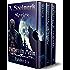 A Soulmark Series: Books 1-3