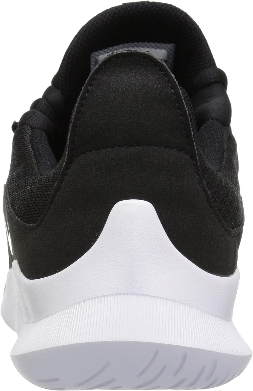 Nike Viale, Sneakers Basses Homme Noir Black White 001