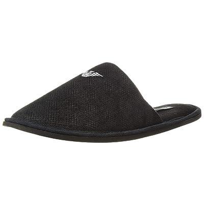 Emporio Armani Men's Slippers: Clothing