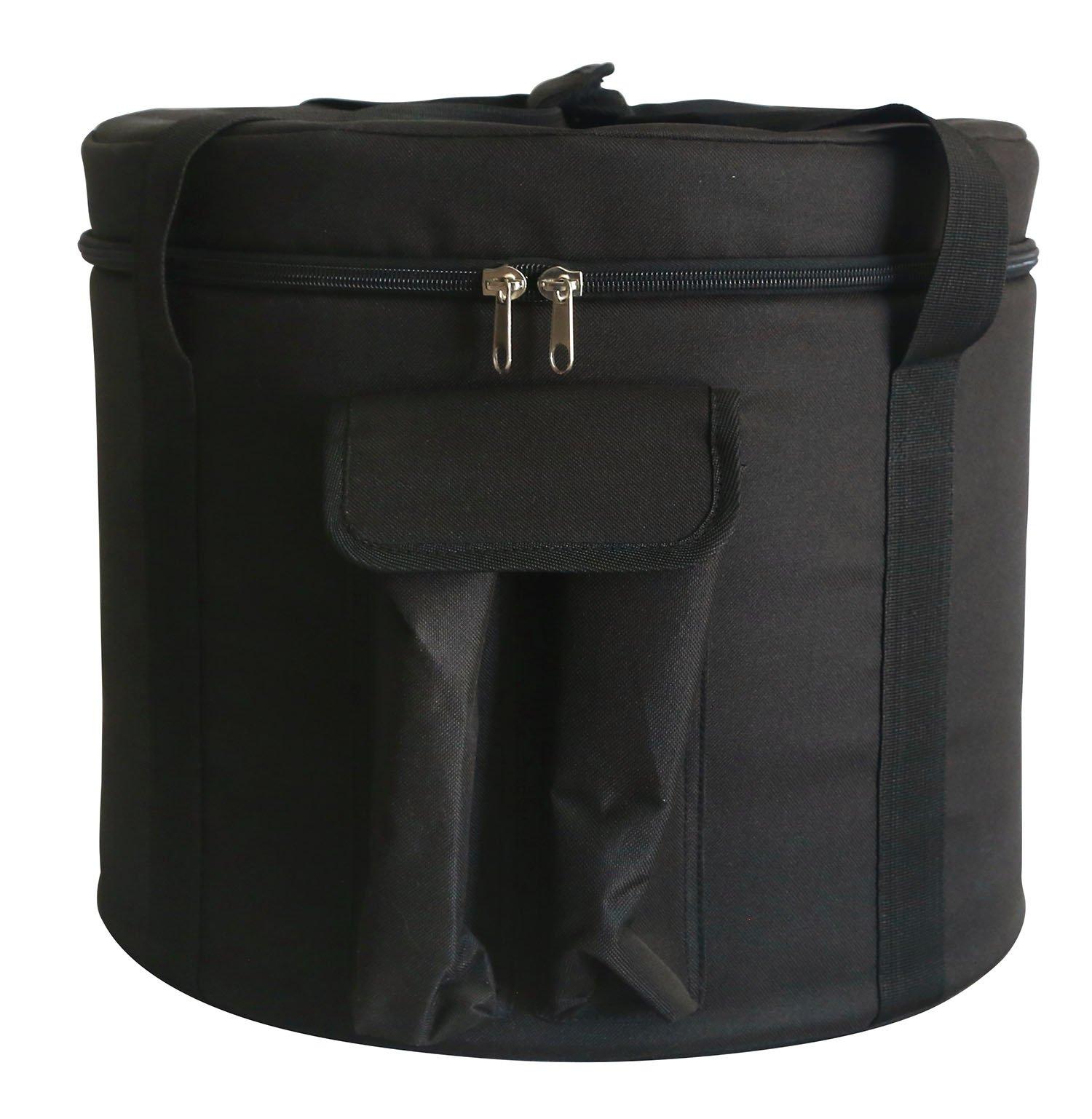 Crystal Singing Bowl Carry Case Bag Padded Pack For Crystal Singing Bowl Putting 8 Inch Singing Bowls