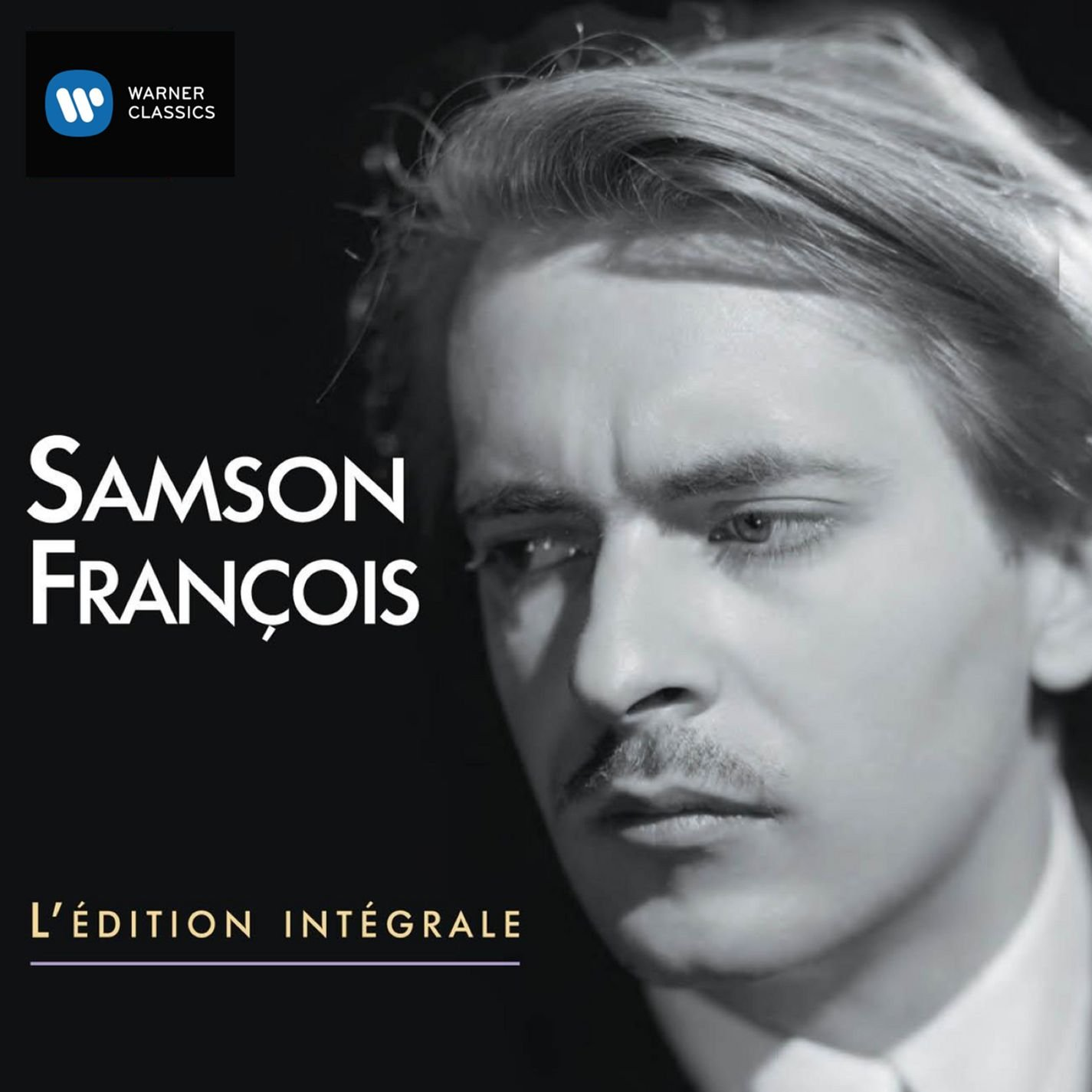 Samson François: The Complete EMI Recordings