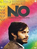 No - I Giorni Dell'Arcobaleno [Italia] [DVD]