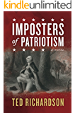 Imposters of Patriotism: A mystery thriller (Matt Hawkins Series Book 1) (English Edition)