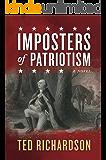 Imposters of Patriotism: A mystery thriller (Matt Hawkins Series Book 1)