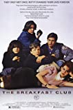 Breakfast Club, The, Movie Poster