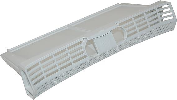 Genuine from Bosch Bosch WTS86519GB WTV74103GB Tumble Dryer Door Handle