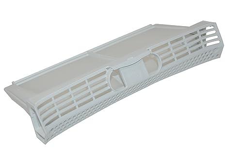 Bosch secador de pelusa Filtro de pelusa