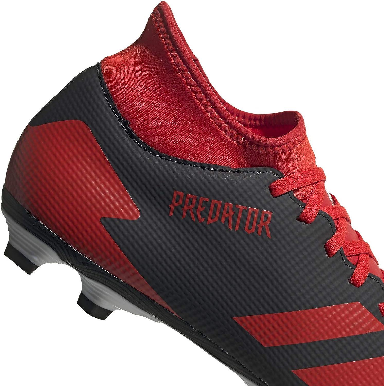 adidas Performance Rasen Predator 20.4 S IIC FxG Botas de f/útbol para hombre