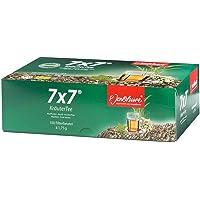 Jentschura 7x7 Kraeutertee 100 Teebeutel a 1,75g (175g)