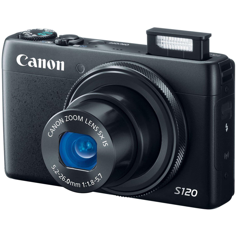 Zoella's Vlogging Camera - Canon S120
