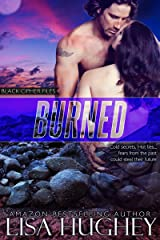 Burned: Black Cipher Files Book 3 (Black Cipher Files series) Kindle Edition