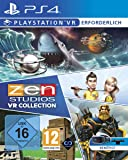 Zen Studios VR Collection (PlayStation VR)