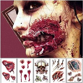 Halloween 2021 tête de mort 13
