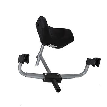 "RHealthcare - Reposacabezas ajustable para sillas de ruedas (Pequeña 12"" ..."