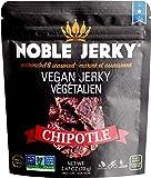 NOBLE JERKY Vegan Jerky Chipotle, 1 x 70 g
