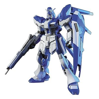 Bandai Hobby #95 HI-Nu Gundam HGUC Action Figure: Toys & Games