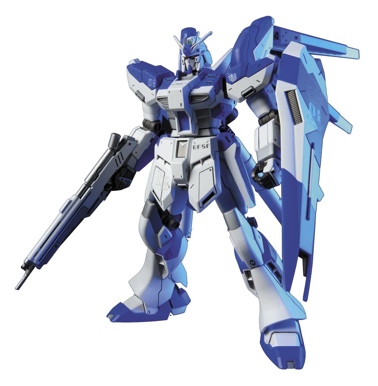 1/144 HGUC Hi-New Gundam