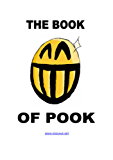 The Book Of Pook