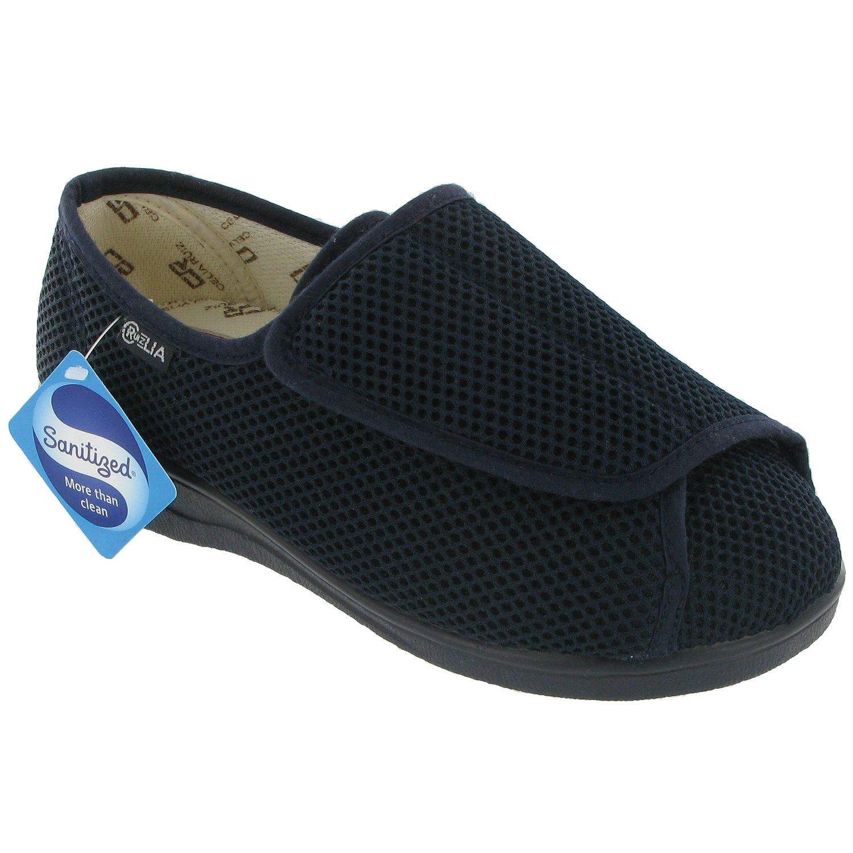 0368b6e3ed8f28 Mirak Celia Ruiz 300 Herren Sommerschuhe   Schuhe mit Klettverschluss