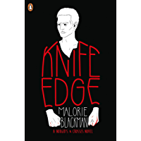 Knife Edge (Noughts And Crosses Book 2)