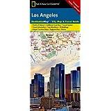 Los Angeles Destination City Map